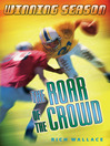 The Roar of the Crowd (eBook): Winning Season Series, Book 1
